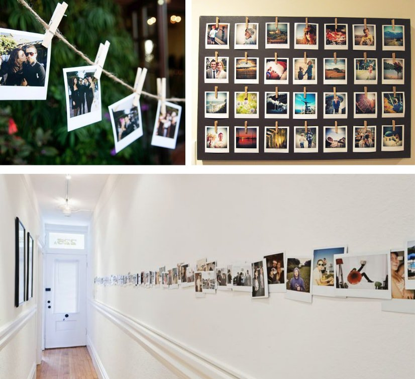 Polaroid Foto s • De Leukste DIY Ideeën • Instant Fun